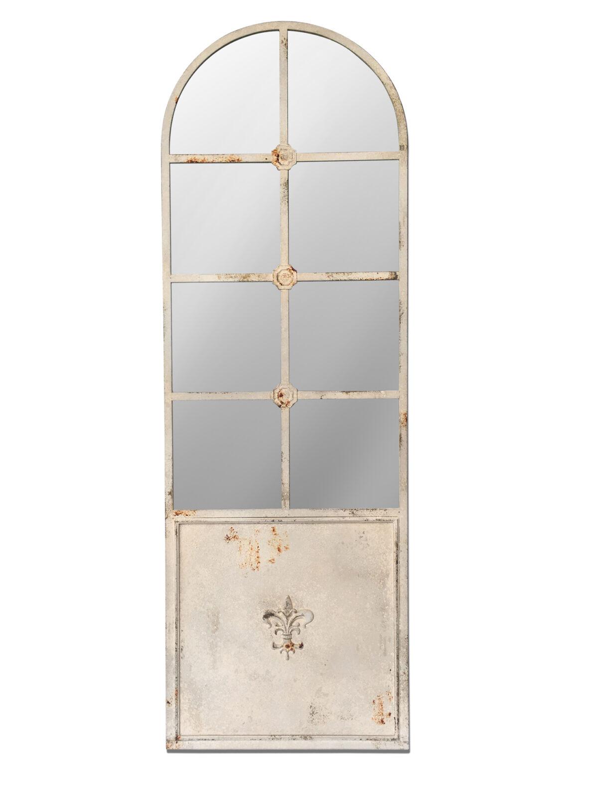 Porta a specchio tableau mariage con cavalletto 60x180