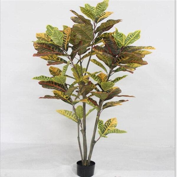 Croton artificiale