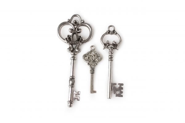 Set 18 chiavi assortite
