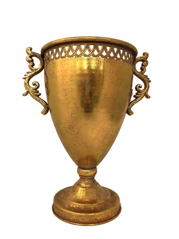 Coppa traforo alta gold
