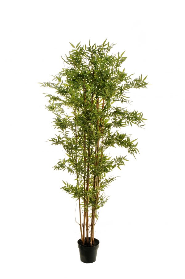 Pianta di Bamboo artificiale h.150 cm