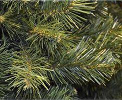 Albero di Natale modello classico a ombrello h. 285 cm d. 200 cm