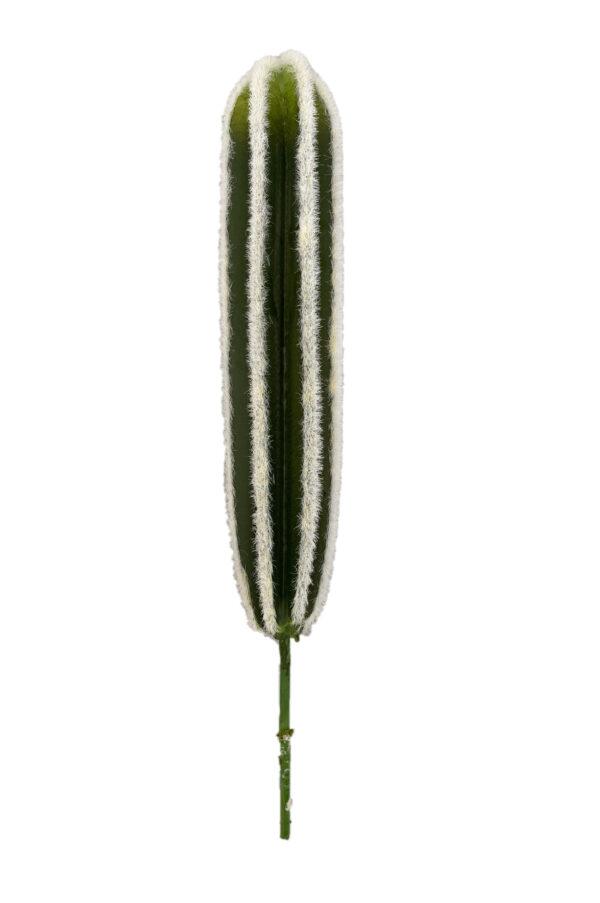 Cactus artificiale allungato a ramo 33 cm
