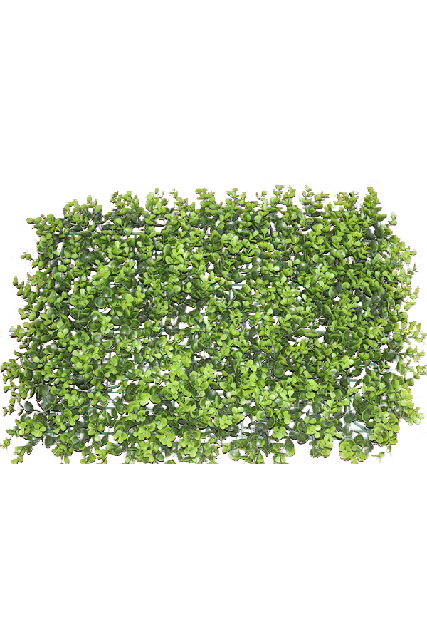 Tappeto erboso artificiale verde 40 x 60 cm
