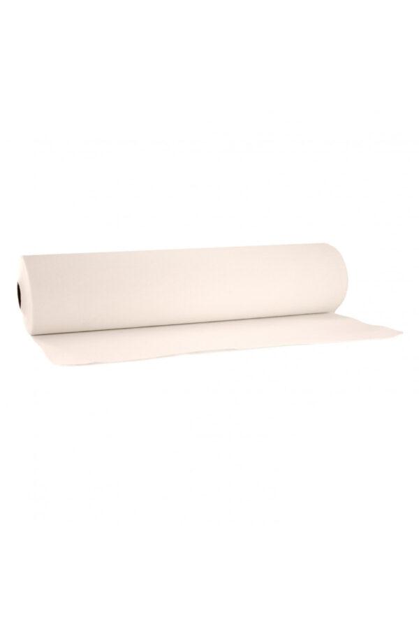 Tappeto passatoia da cerimonia crema senza pellicola h. 1 mt x l. 30 mt