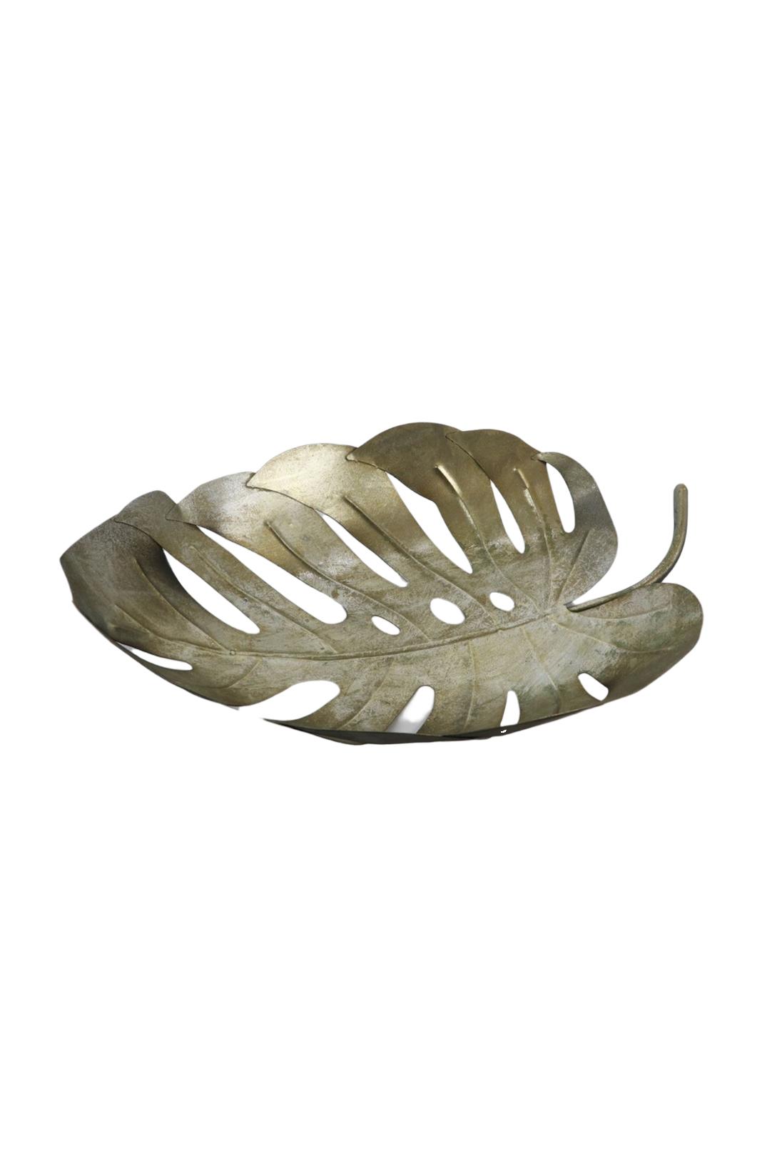 piatto, piatti, vassoio, vassoi, monstera, vassoio forma foglia, foglia, foglie, decor, decorazioni, allestimenti, wedding, allestimento